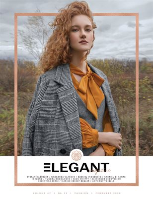 Fashion #11 (Feb 2020)