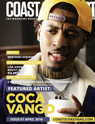 Coast 2 Coast Magazine Issue #67