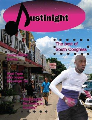 Austinight Final