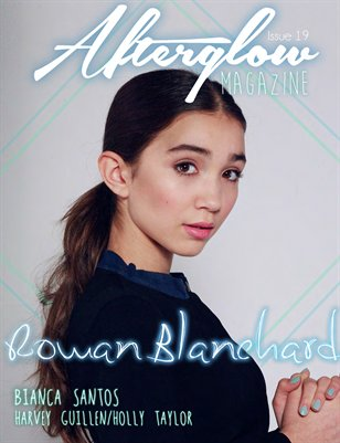 Issue 19/Rowan Blanchard