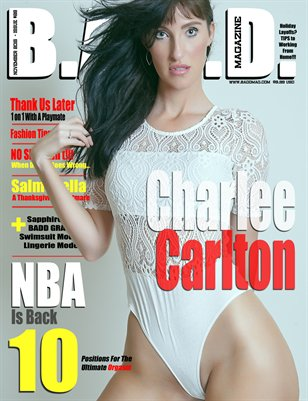 Upper Echelon (Charlee Carlton Issue)