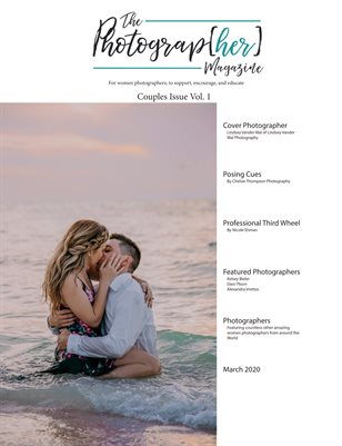 The Photograp[her] Magazine | Couples ALL Volumes