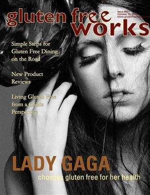 GlutenFreeWorks newsletter