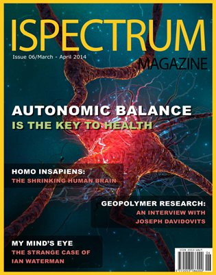 Ispectrum Magazine #06