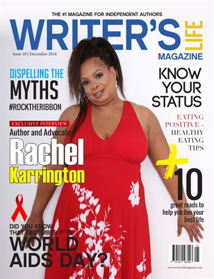 Writer's Life Magazine | Issue. 10 - World Aids Day Special