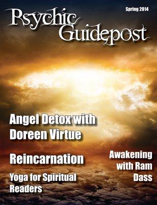 Psychic Guidepost Spring 2014