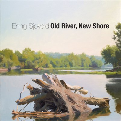 Erling Sjovold - Old River, New Shore pamphlet