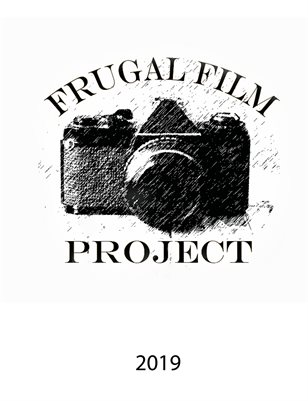 Frugal Film Project - The Zine!