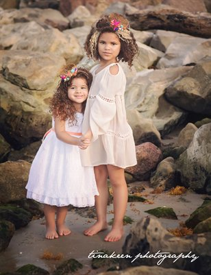 TinaKeen Photography 2015 Session Guide
