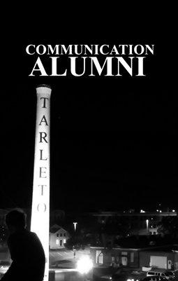 Tarleton State Comm Studies Alumni 2015