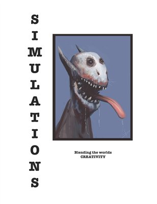 Simulations Issue 4