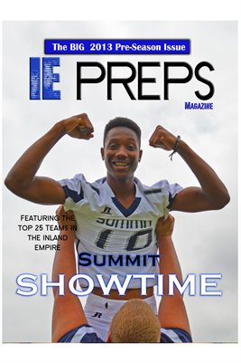Summit Showtime Cover