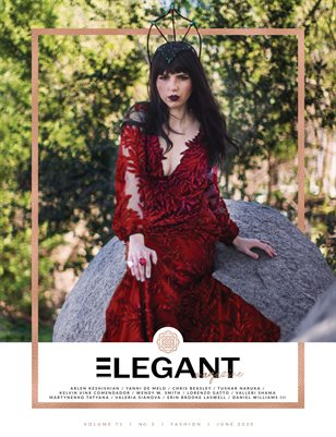 Fashion #3 (June 2020)