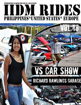 IIDM RIDES Magazine VOL 18