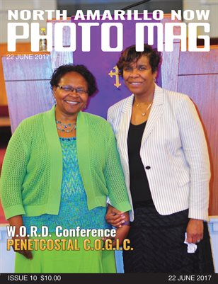 Issue 10 - 2017 WORD Conference