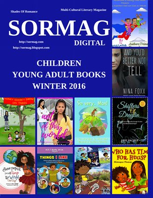 SORMAG Digital WINTER 2016 -  Children And Young Adult Books