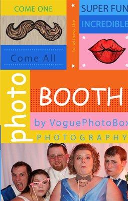 Vogue Photo Box  galler.ee