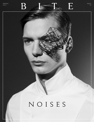 BITE Magazine Issue 06 - Noises #1
