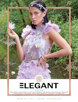Fashion #4 (September 2019)