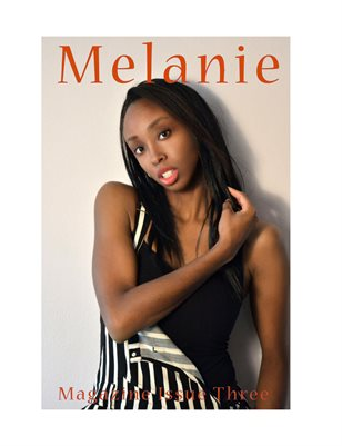 Melanie Magazine Issue Three