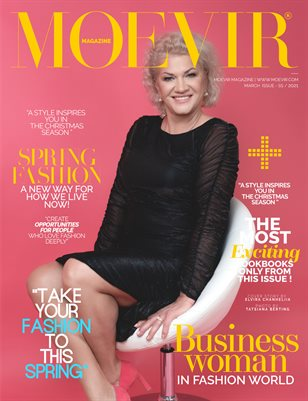 12 Moevir Magazine March Issue 2021