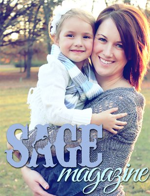 Sage Magazine - December Issue