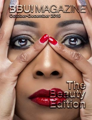 "Volume 2 Issue 4 ""The Beauty Edition"""