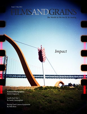 Issue 5- Impact