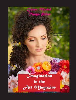April Issue 2021