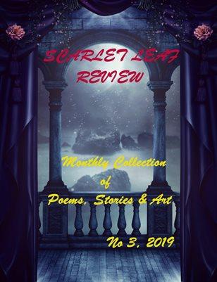 Scarlet Leaf Review No 3, 2019