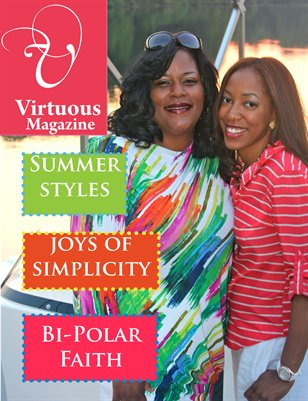 Virtuous July/Aug 2012