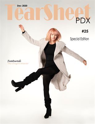 TearSheet PDX - Dec 2020 - Issue 25 - SPECIAL EDITION