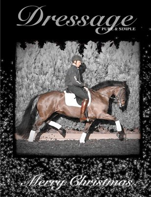 Dressage Pure And Simple