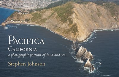Pacifica: A Photographic Portrait of Land and Sea