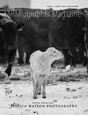 Black & White by FARMtographer Magazine