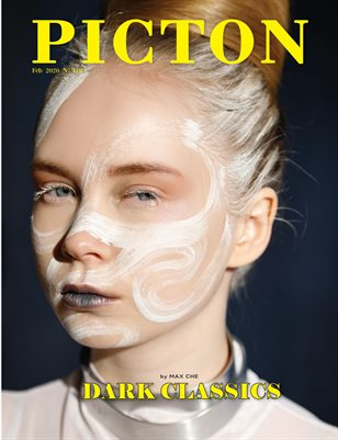 Picton Magazine February  2020 N418 Cover 3
