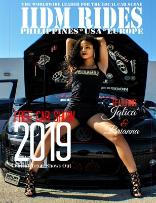 FREE CAR SHOW 2019