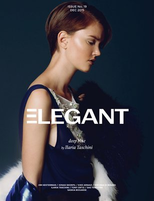 Fashion #7 (December 2015)