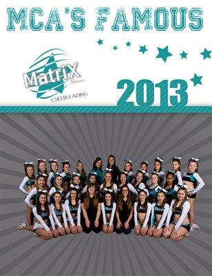 Matrix 2013 - FAMOUS