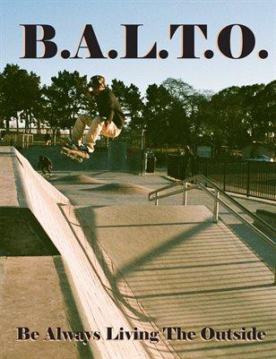 B.A.L.T.O. #4