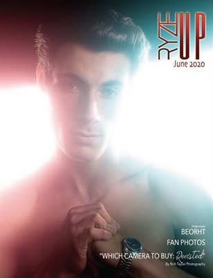 Ryze-Up Magazine | June 2020