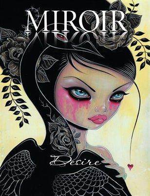 MIROIR MAGAZINE • Desire • Caia Koopman