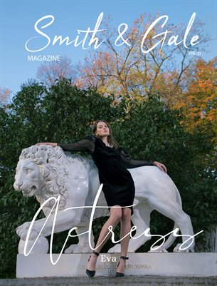 Smith and Gale Magazine Volume 37 Featuring Eva
