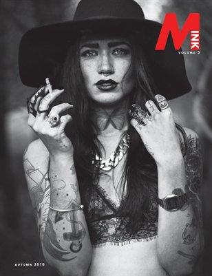 m.ink volume 3