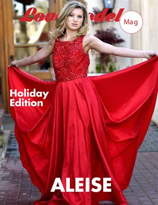 Holiday Edition Aleise
