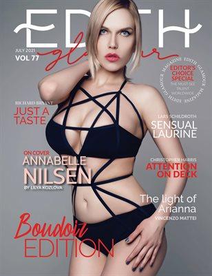 Boudoir Edition, Issue #77