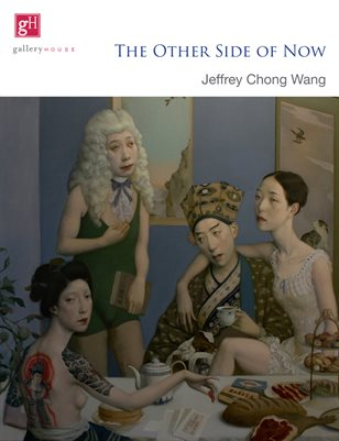 Jeffrey Chong Wang - The Other Side of Now