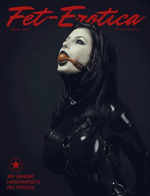 Fet-Erotica Issue 13
