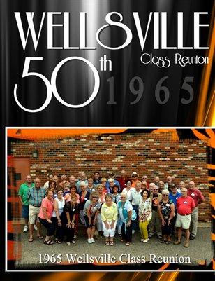 Wellsville 50th Class Reunion