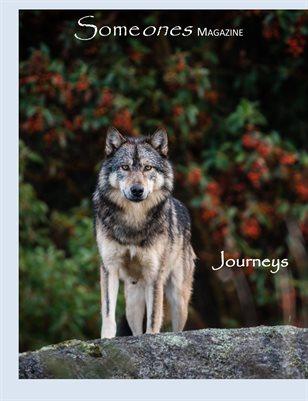Someones Magazine: Journeys